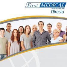 First Medical – Planes Médicos 2020